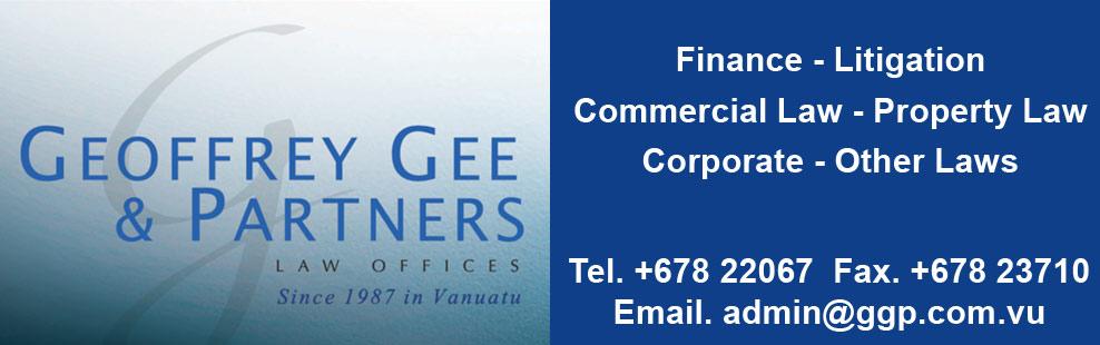 Geoffrey Gee & Partners