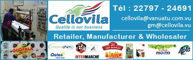 Cellovila