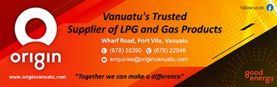Origin Energy Vanuatu