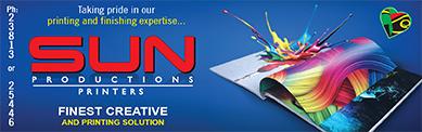 Sun Productions Printers