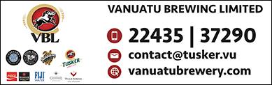 Vanuatu Brewing Ltd