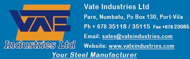 Vate Industries